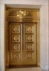 SCOTUS Doors