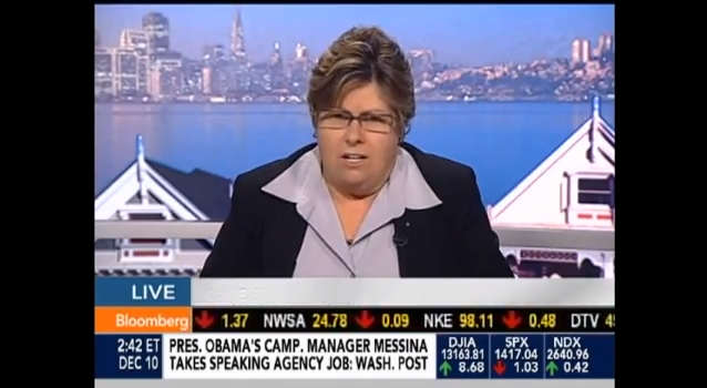 Nanette Miller on same-sex marriage economic impact