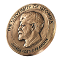 Peabody medallion award