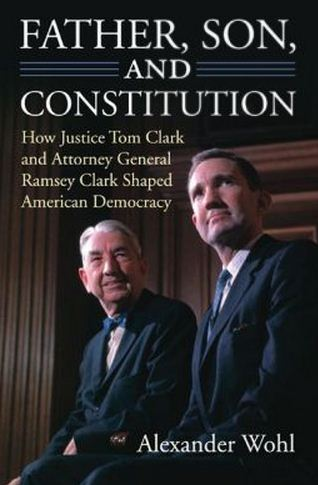 Tom and Ramsey Clark