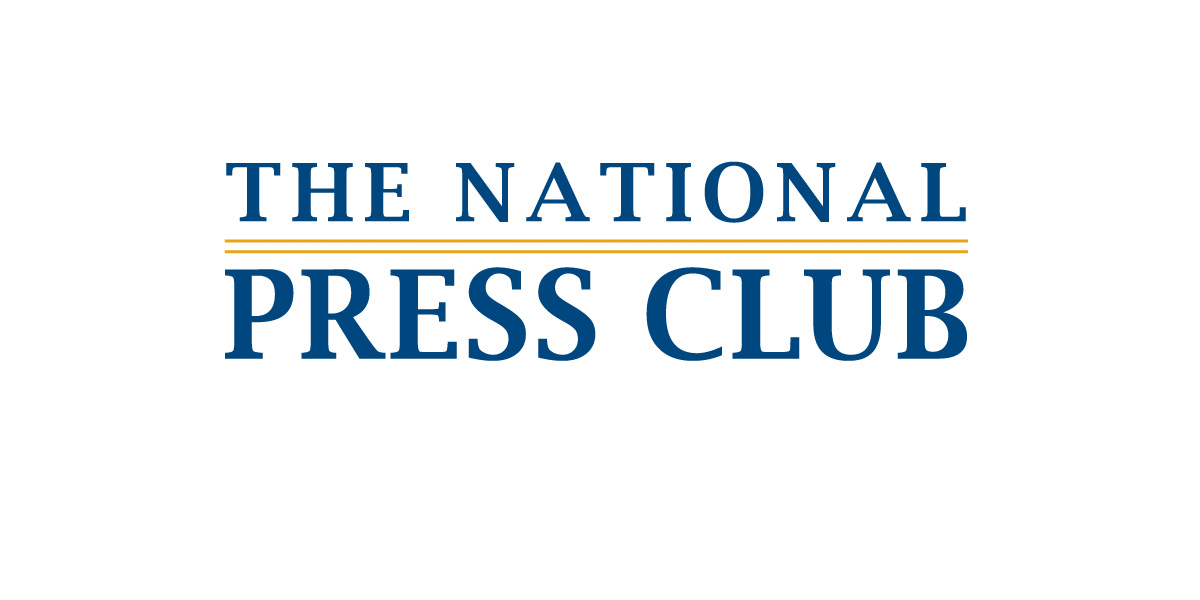 National Press Club Award