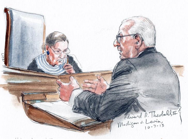 Madigan v Levin, No. 12-872