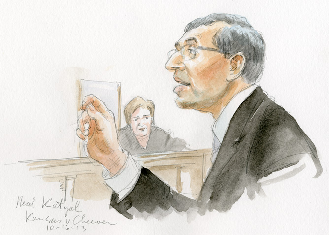 Neal Katyal for respondent (Art Lien)